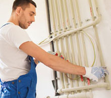 Commercial Plumber Services in Norwalk, CA